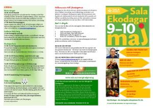 Ekodagarprogram 2014_Sida_1